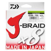 Daiwa J-Braid 8B  150m İp Misina