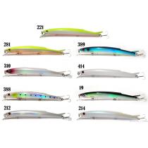 FUJIN Flash Minnow 13cm 15gr Maket Balık