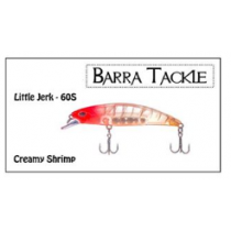 Barra Tackle  Little Jerk 60S