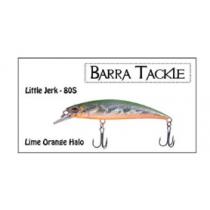 Barra Tackle- Little Jerk 80S