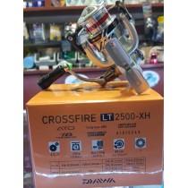Daiwa Crossfire LT 2500 XH olta makinesi