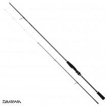 Daiwa Ninja 224 cm 2-12 gr 2P Lrf spin Olta Kamışı