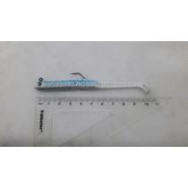 Eddystone EEL 2012 8 gr 11 cm silikon levrek sahtesi Adet fiyatı