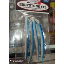 Eddystone Eel 2010 11cm 8gr silikon yem