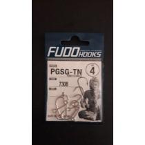 Fudo Hooks PGSG-TN 7308 Halkalı Tek İğne