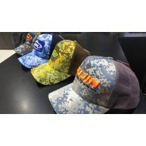 Fujin Balıkçı Şapkası