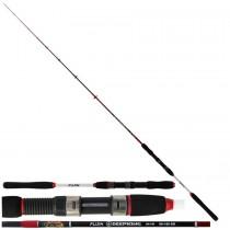 Fujin DeepKing 180cm 60-180gr Bot / Tekne Kamışı
