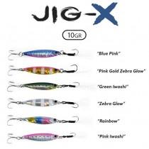 Fujin Jig-X Micro Jig 10gr
