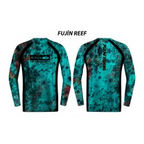 Fujin UV Korumalı Balıkçı T-Shirt'leri
