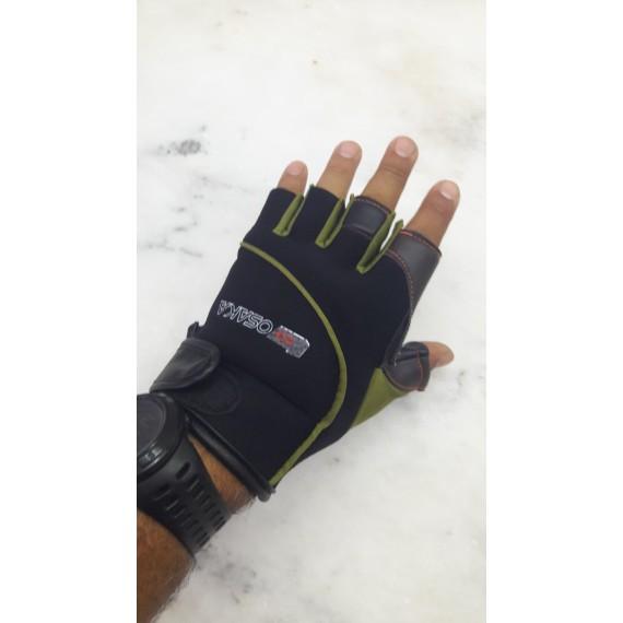 New Osaka (Flexible Glove) Esnek Balıkçı Eldiveni