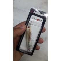 Seahorse Speed-F-Diver 7cm 5.3gr Glowlu Maket Yem